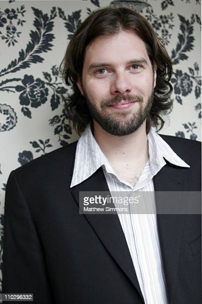 John Jeffcoat, director during 2006 Diesel Portrait Studio Presented by Inside Entertainment and Wireimage - Day 6 at Portrait Studio in Toronto,...