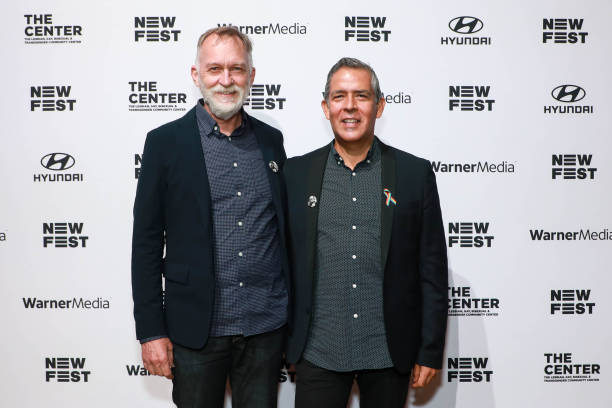 """NY: """"AIDS Diva: The Legend Of Connie Norman"""" Premiere - NewFest 2021"""