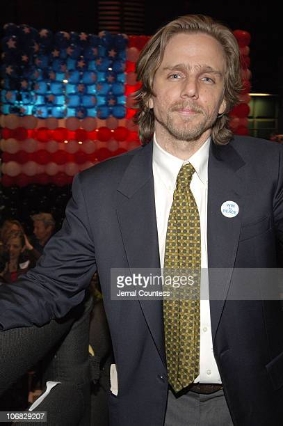 John Kirby director during 4th Annual Tribeca Film Festival The American Ruling Class Premiere After Party at The New York Mercantile Exchange in New...
