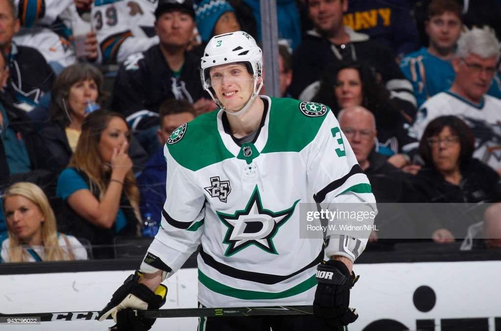 Dallas Stars v San Jose Sharks