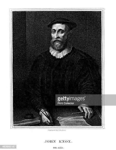 John Knox Scottish religious reformer Knox played the lead part in reforming the Church in Scotland in a Presbyterian manner
