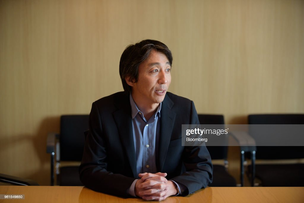Sony Interactive Entertainment Inc. CEO John Kodera Group Interview