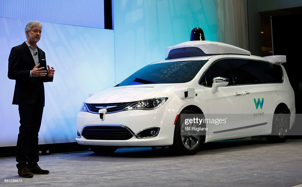 North American International Auto Show Features Latest Car Models : News Photo