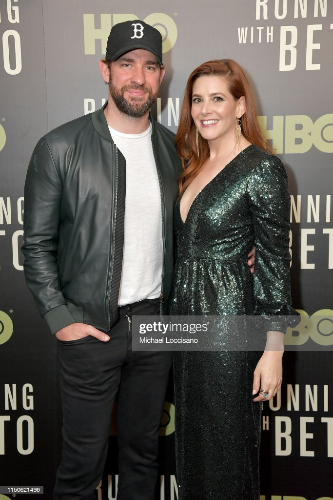 """NY: New York Premiere Of HBO Documentary Film """"Running With Beto"""""""