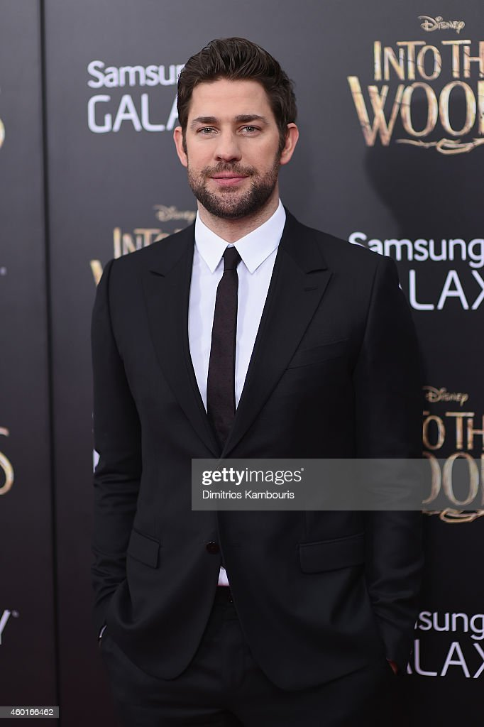 """""""Into The Woods"""" World Premiere - Arrivals"""