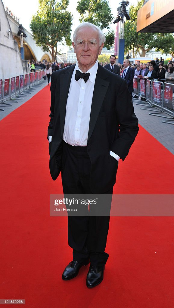 Tinker, Tailor, Soldier, Spy - UK Premiere