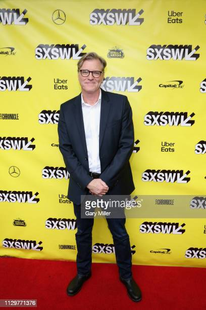 John Lee Hancock attends the premiere of 'The Highwaymen' at the Paramount Theatre during the 2019 SXSW Conference And Festival on March 10 2019 in...
