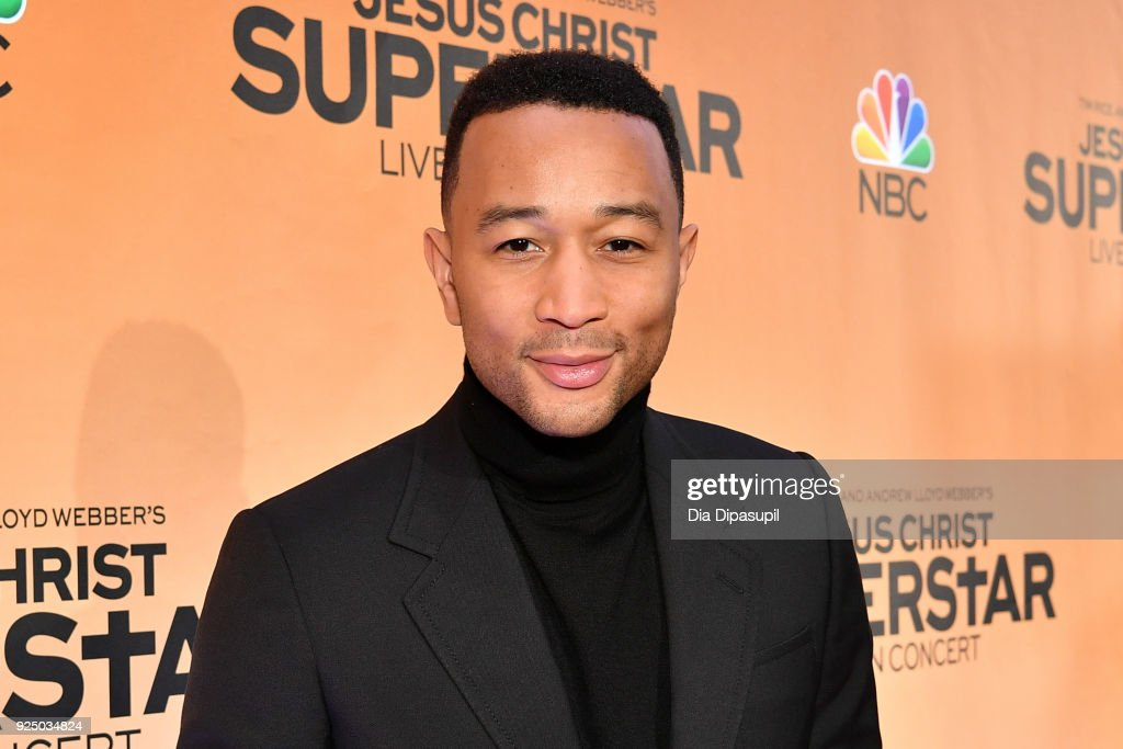 "NBC's ""Jesus Christ Superstar"" Press Junket"