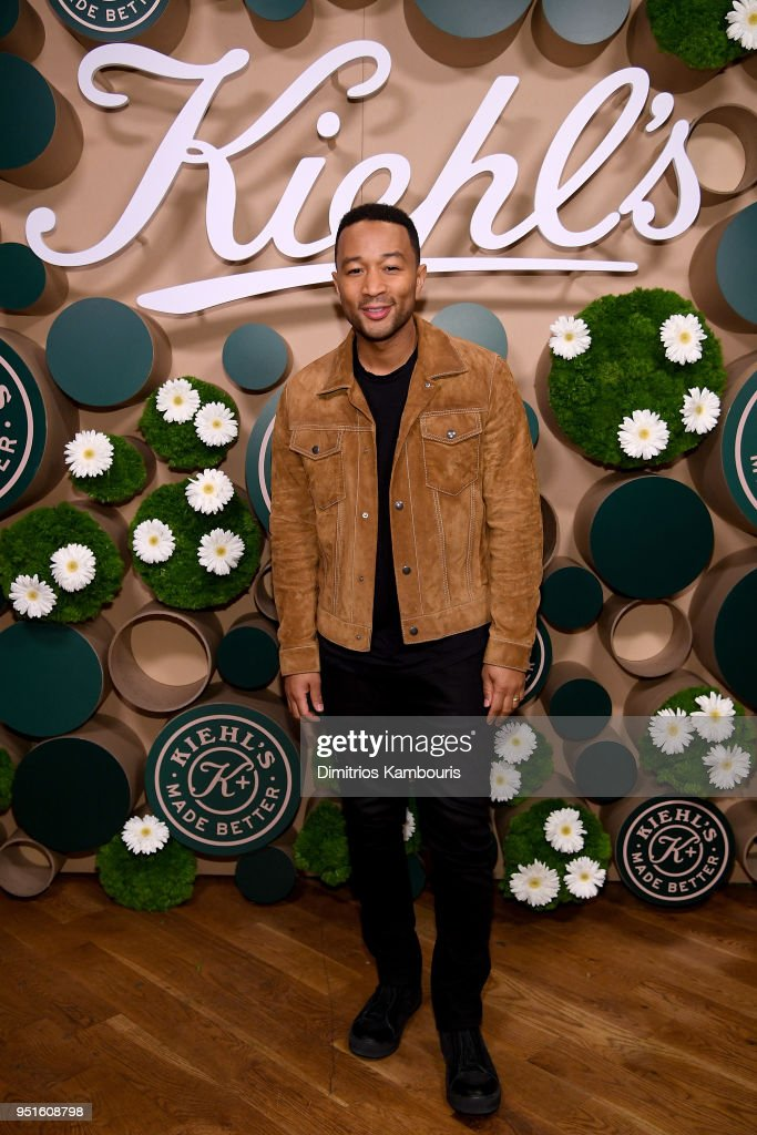Kiehl's Made Better Launch Party