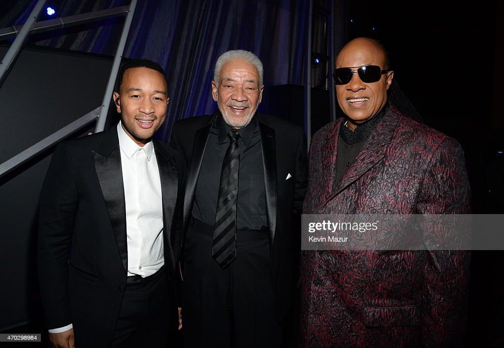 30th Annual Rock And Roll Hall Of Fame Induction Ceremony - Inside : News Photo