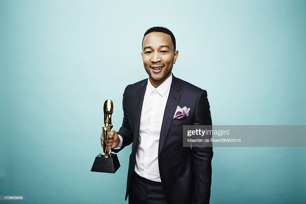 2015 Billboard Music Awards - Portraits