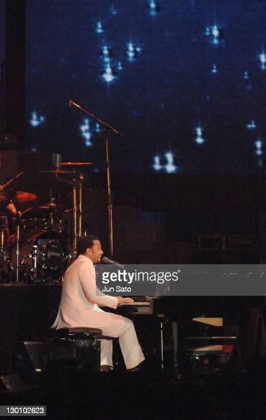 John Legend winner of Most Influential Artist Award