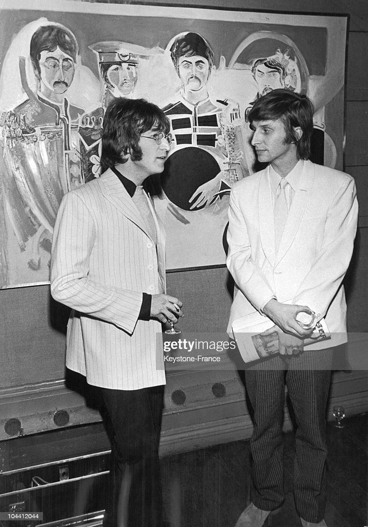 Lennon on Lennon Conversations with John Lennon