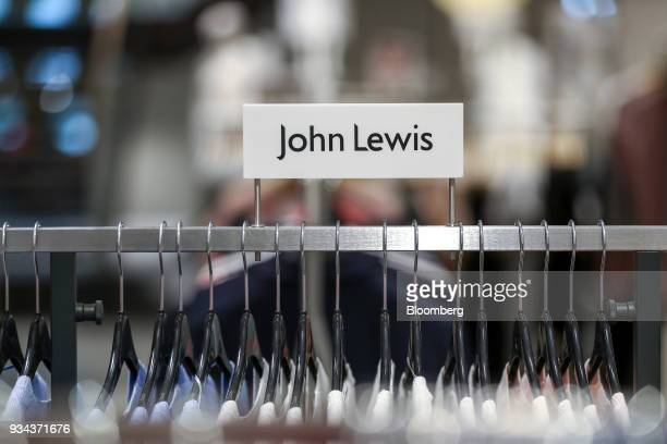 27 Inside A New John Lewis Plc Department Store Pictures