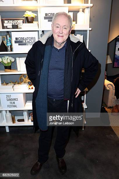 John Lithgow attends the Creators League Studio At 2017 Sundance Film Festival Day 5 at PepsiCo's Creators League Studio at the 2017 Sundance Film...