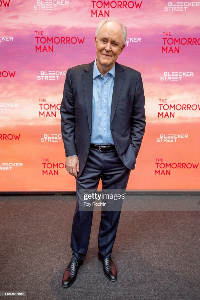 "NY: ""The Tomorrow Man"" New York Screening"
