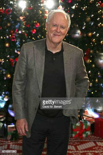 John Lithgow attends the UK Premiere of 'Daddy's Home 2' at the Vue West End on November 16 2017 in London England