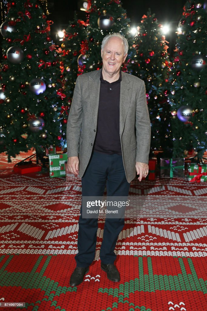 John Lithgow attends the UK Premiere of 'Daddy's Home 2' at the Vue West End on November 16, 2017 in London, England.