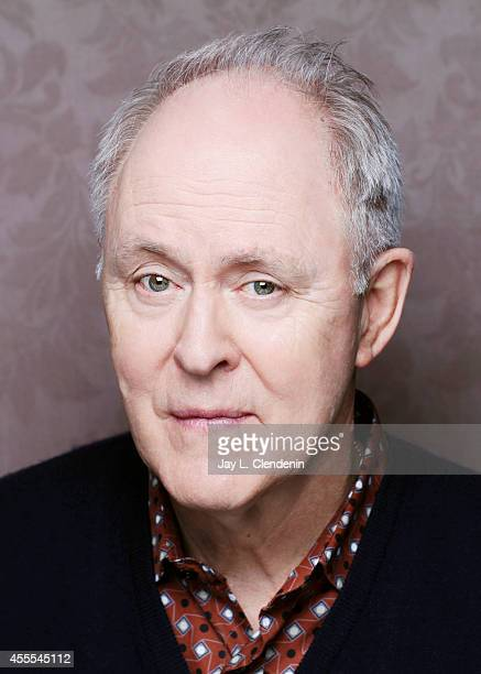 John Lithgow for Los Angeles Times on January 18 2014 in Park City Utah PUBLISHED IMAGE CREDIT MUST READ Jay L Clendenin/Los Angeles Times/Contour by...
