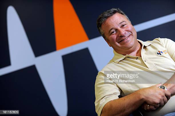 John LoPorto is president and CEO of Power Tagging based in Boulder Power Tagging is a Boulder smart grid startup that is making alliances with major...