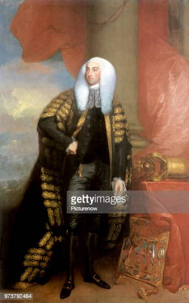 John Lord Fitzgibbon 1789 Stuart Gilbert 1789