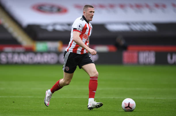 Sheffield United v Fulham - Premier League