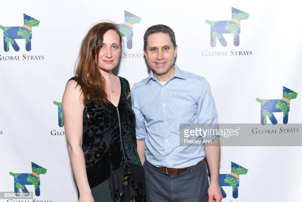 John Lutri attends Elizabeth Shafiroff and Lindsey Spielfogal Host the First Annual Global Strays Fund Raising Party at Rumpus Room on June 21 2017...