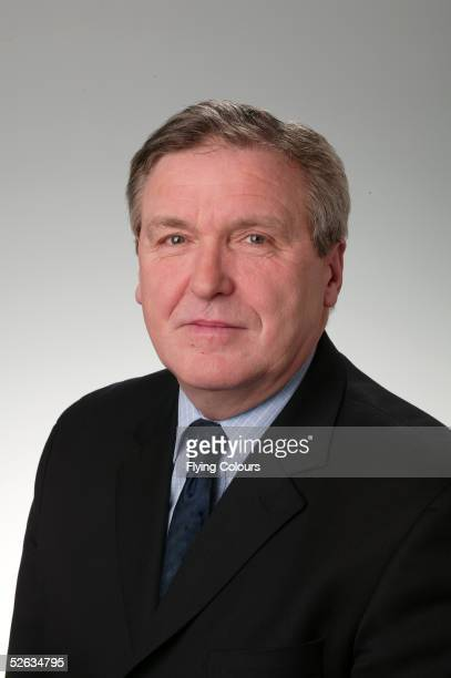 John Lyons MP Labour Strathkelvin Bearsden