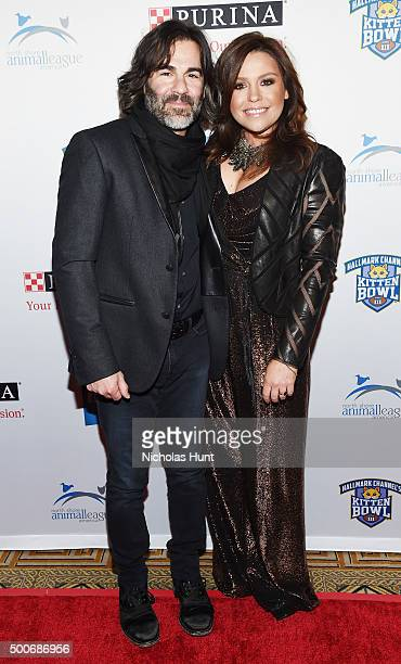 John M Cusimano Rachael Ray attends the 2015 North Shore Animal League America Gala at The Pierre Hotel on November 20 2015 in New York City