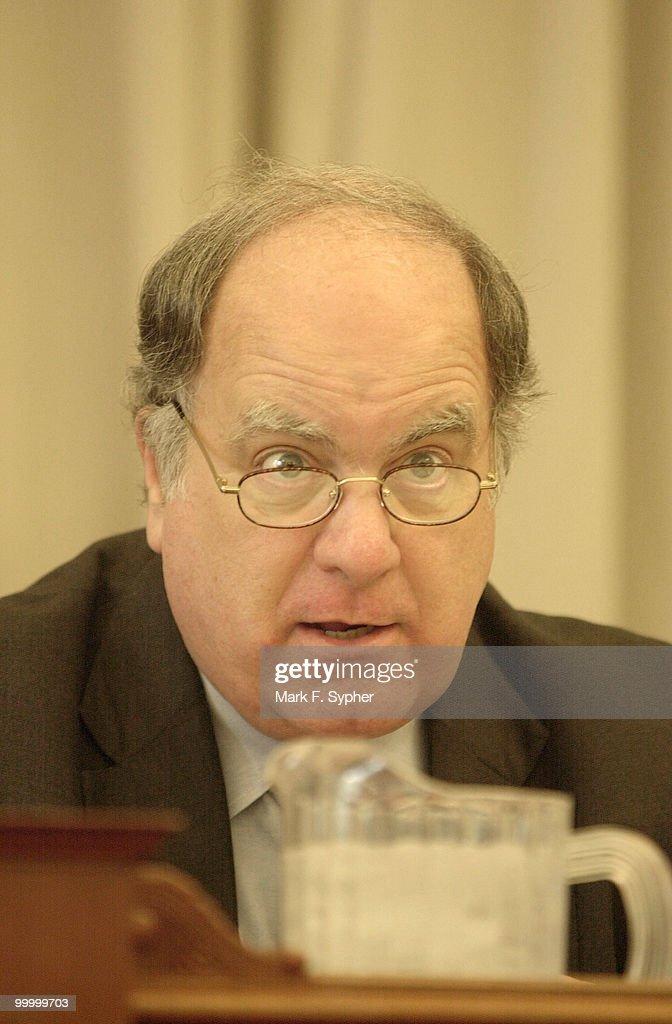 John M. Spratt Jr. (D-SC).