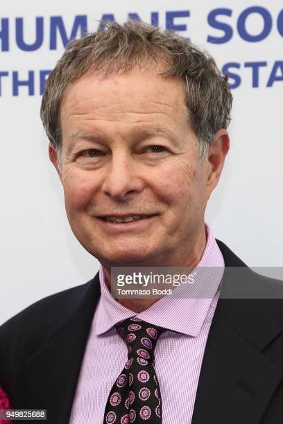 John Mackey attends The Humane Society Of The United States' To The Rescue Los Angeles Gala at Paramount Studios on April 21 2018 in Los Angeles...