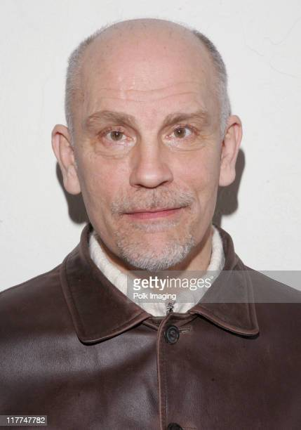 John Malkovich at the Premiere Film Music Lounge