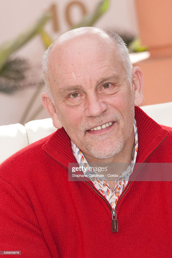 John Malkovich attends the Jury Photocall of the10th Marrakech Film Festival, in Marrakech.