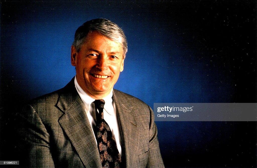 John Malone CEO Of Tci Corporation : News Photo