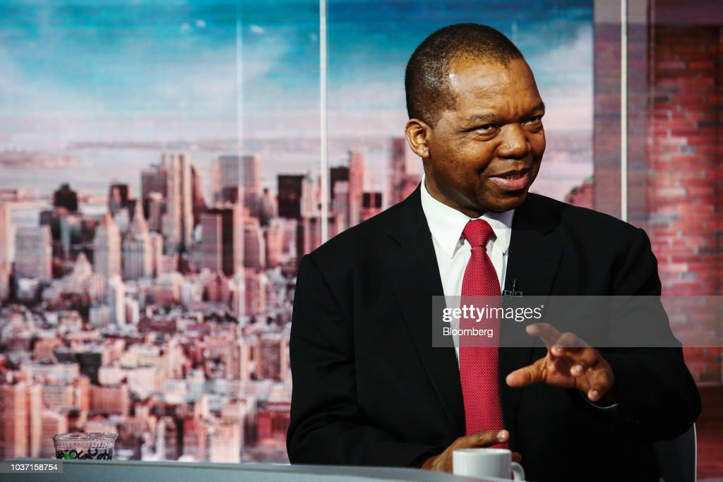 Central Bank Of Zimbabwe Governor John Mangudya Interview