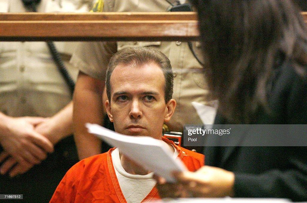 John Mark Karr Appears In Court : News Photo