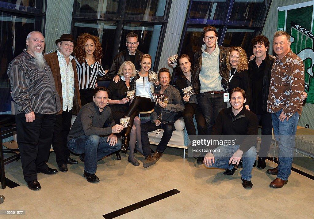 SiriusXM Presents Nashville At The SiriusXM Music City Theatre In Nashville, Tennessee