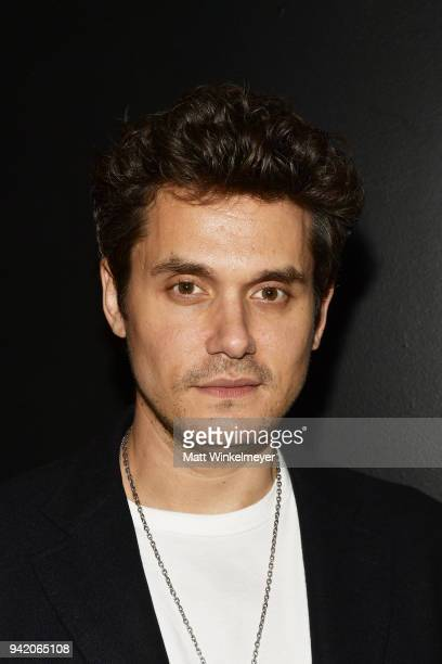 John Mayer attends the 18th Annual International Beverly Hills Film Festival Opening Night Gala Premiere of Benjamin at TCL Chinese 6 Theatres on...