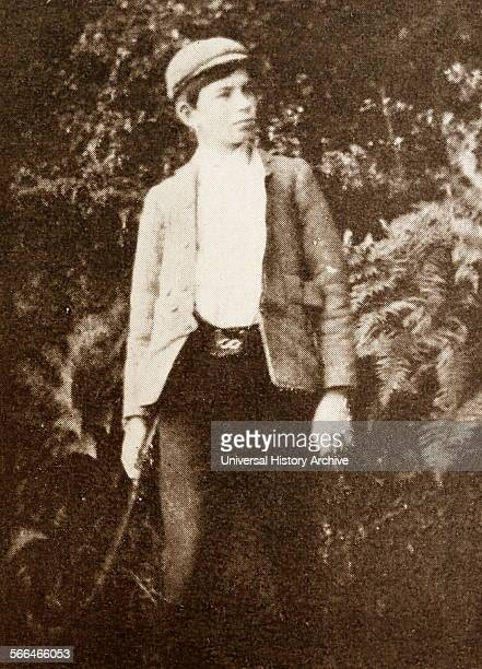 John Maynard Keynes 1895 aged 12 John Maynard Keynes 1st Baron Keynes 1883 – 1946 British economist whose ideas have fundamentally affected the...