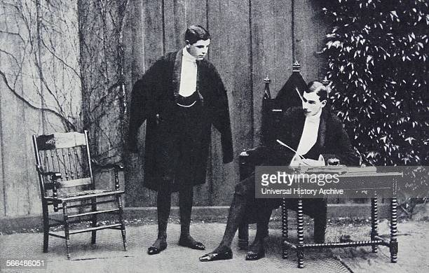 John Maynard Keynes 1903 at university in the play 'The Rivals' John Maynard Keynes 1st Baron Keynes 1883 – 1946 British economist whose ideas have...