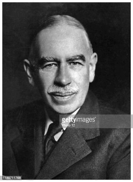 John Maynard Keynes 1945. John Maynard Keynes, 1st Baron Keynes, 1883-1946), British economist whose ideas have fundamentally affected the theory and...