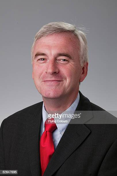 John McDonnell MP Labour Hayes and Harlington