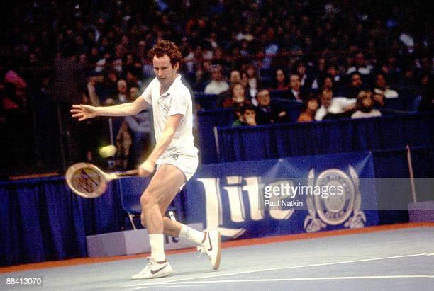John McEnroe 1985 Chicago Il