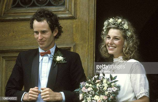 After Tatum ONeal split from tennis ace husband John McEnroe in 1992 years of turmoil followed Amid claims and counterclaims