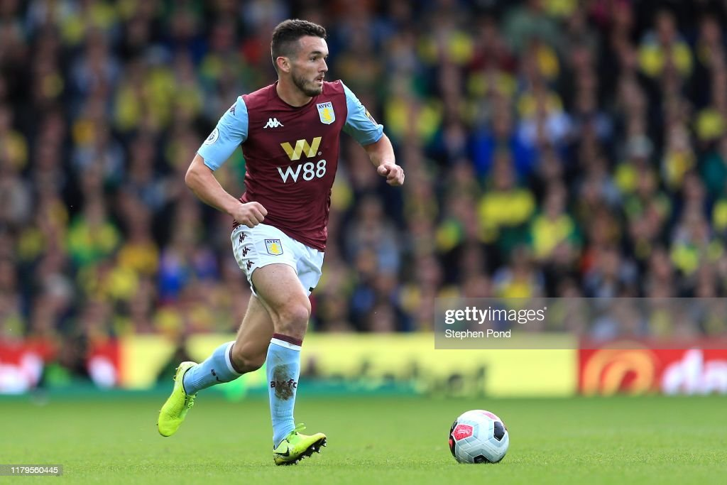 Norwich City v Aston Villa - Premier League : News Photo