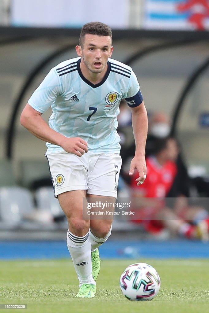 Luxembourg v Scotland - International Friendly : Nieuwsfoto's
