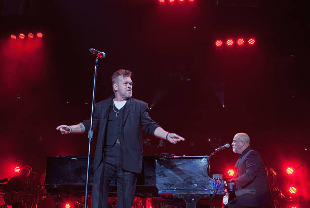 Billy Joel In Concert With Special Guests Foto E Immagini Getty Images