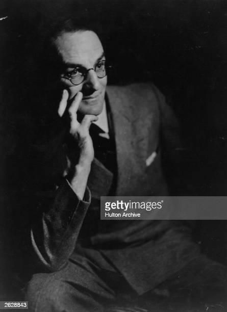 John Middleton Murry British author and critic Original Publication People Disc HN0102