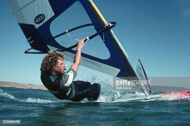 John Morton Windsurfing
