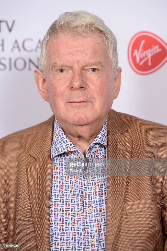 Virgin TV British Academy Television Awards Nominees' party - VIP Arrivals
